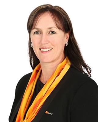 Lisa McAnulty