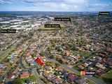72 Duncansby Crescent St Andrews, NSW 2566