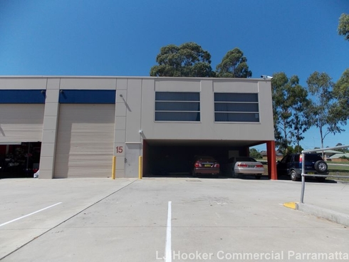 Unit 15/610 Great Western Highway Girraween, NSW 2145