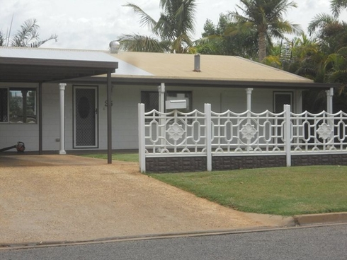 25 Cook Crescent Mount Isa, QLD 4825
