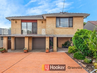 49 Rawson Road Guildford , NSW, 2161
