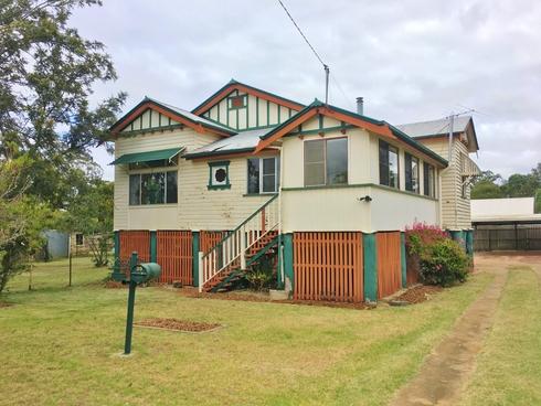 35 Belle Street Kingaroy, QLD 4610