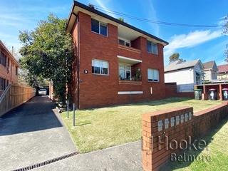 6/9 Belmore Ave Belmore , NSW, 2192