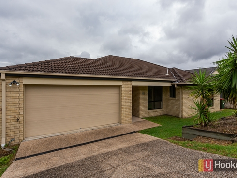 26 Turrbal Street Bellbowrie, QLD 4070