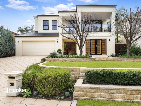 38 Bradey Road Windsor Gardens, SA 5087