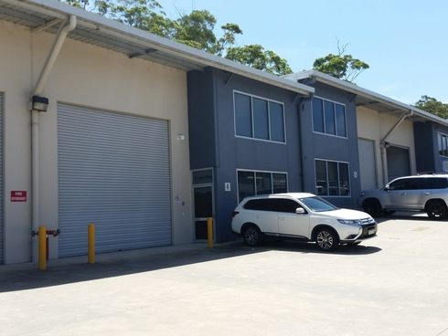 Unit 4/218 Wisemans Ferry Road Somersby, NSW 2250