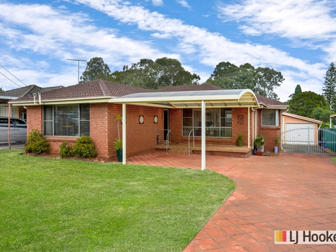 28 Leabons Lane Seven Hills, NSW 2147