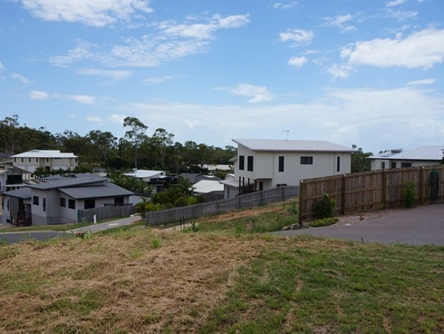 6 Danielle Court Boyne Island, QLD 4680