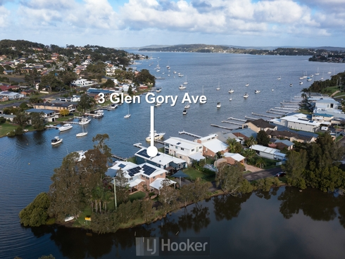 3 Glen Gory Avenue Buttaba, NSW 2283