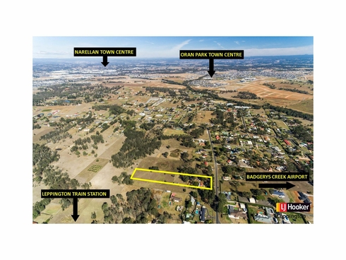 44 Chisholm Road Catherine Field, NSW 2557