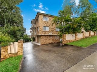 4/16 Mountain Street Mount Gravatt , QLD, 4122