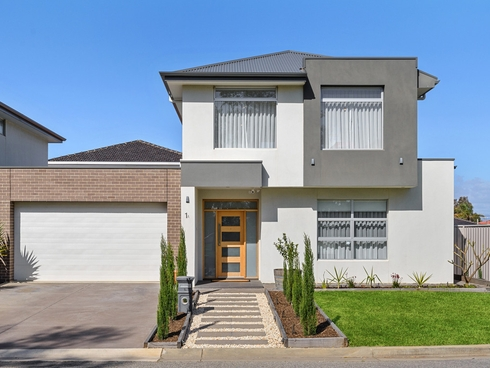 1a Greenfield Crescent West Lakes Shore, SA 5020