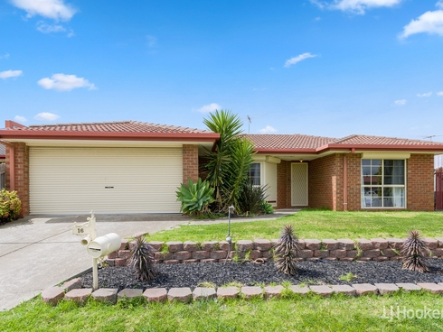 16 Quarrion Court Hoppers Crossing, VIC 3029