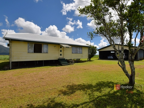 513 Tully Hull Road Lower Tully, QLD 4854