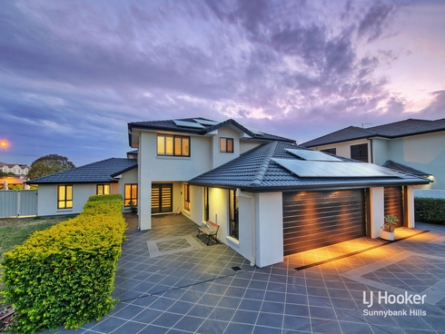 7 Amber Close Eight Mile Plains, QLD 4113