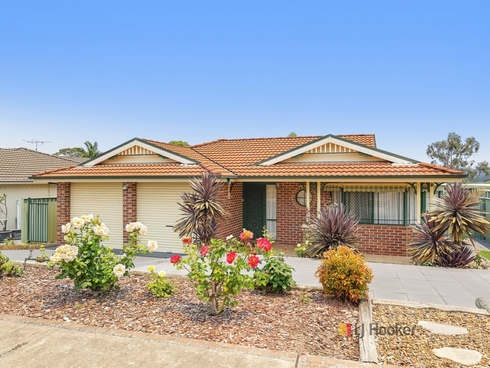 16 Monarch Drive Hamlyn Terrace, NSW 2259