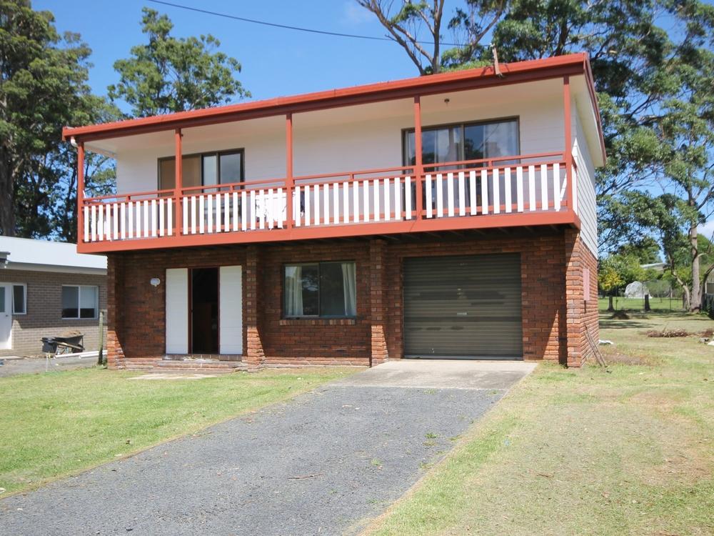 17 Beths Street Old Erowal Bay, NSW 2540