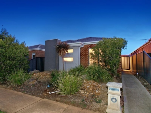 17 Archibald Chase Point Cook, VIC 3030