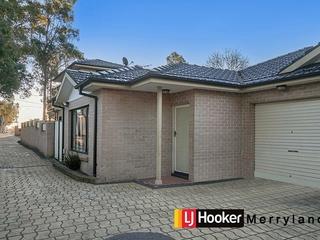 26C Walker Street Merrylands , NSW, 2160