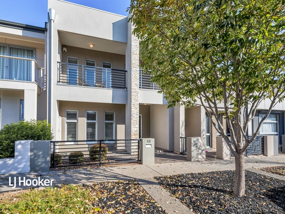 13 Clyde Road Lightsview, SA 5085