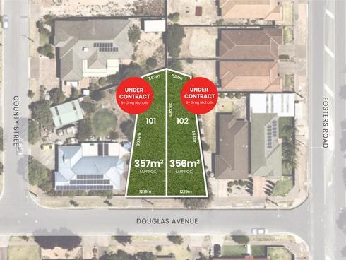 Lot 101/5 Douglas Avenue Hillcrest, SA 5086