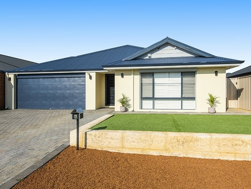 4 Garrut Way Caversham, WA 6055