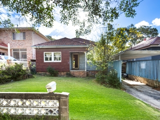 279 Taren Point Road Caringbah , NSW, 2229