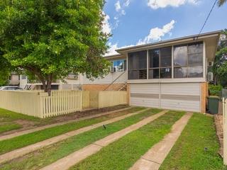 413 Murphy Street Frenchville , QLD, 4701