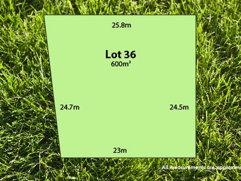 Lot 36 Heritage Mews Drysdale, VIC 3222