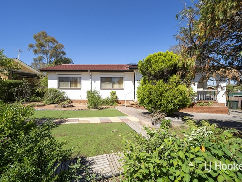 11 Ogilby Crescent Page, ACT 2614