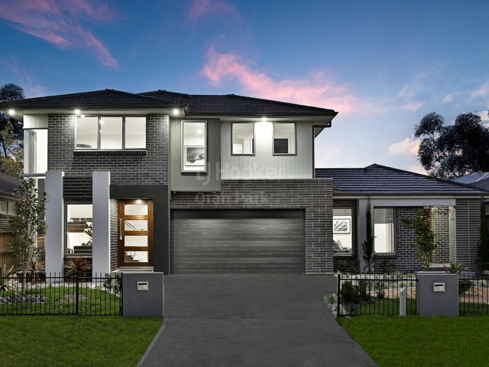 5 Sargent Street Oran Park, NSW 2570