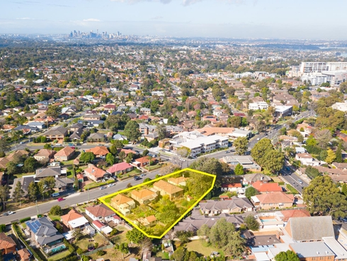 8-14 North Road Ryde, NSW 2112