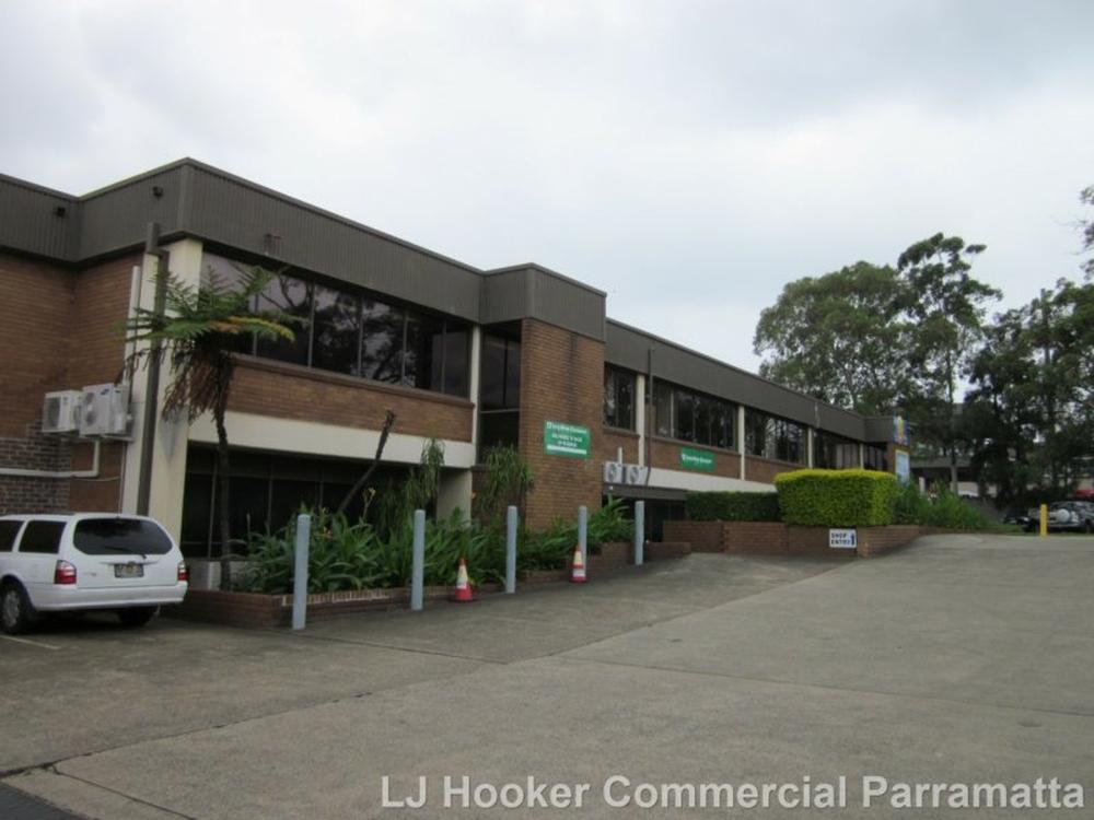 Level 1/3 Coal Street Silverwater, NSW 2128