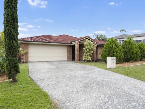3 Tarrina Crescent Pacific Pines, QLD 4211