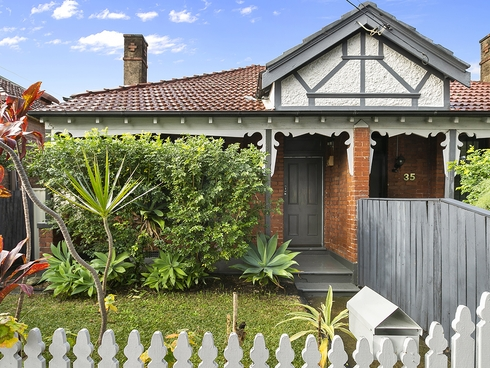 33 Cook Road Marrickville, NSW 2204