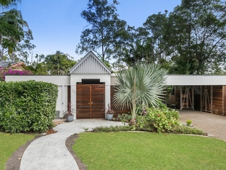 35 Kirkdale Road Chapel Hill , QLD, 4069