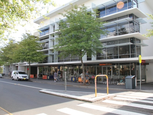 Suite 3.07/4 Hyde Parade Campbelltown, NSW 2560