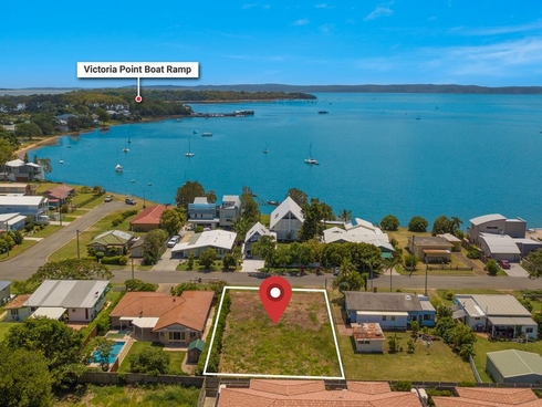 Lot 404/ Base Street Victoria Point, QLD 4165