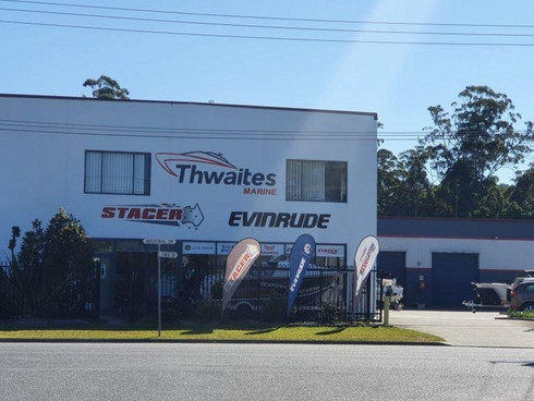Unit 4/30 Industrial Drive Coffs Harbour, NSW 2450