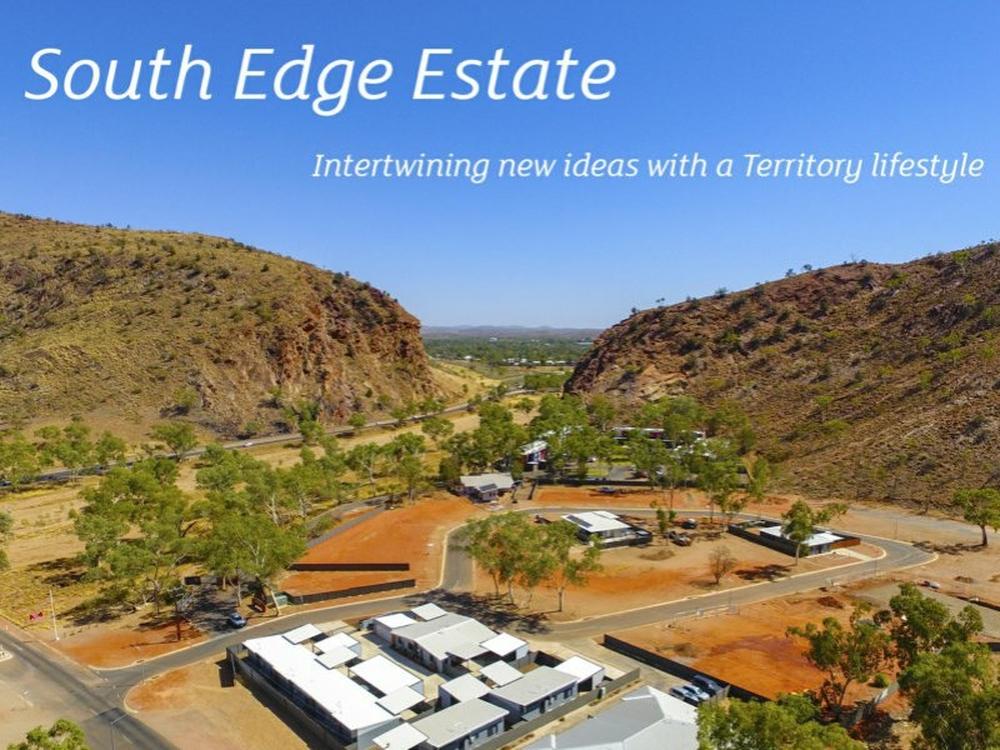 Lot 10853 South Edge Estate Ross, NT 0873