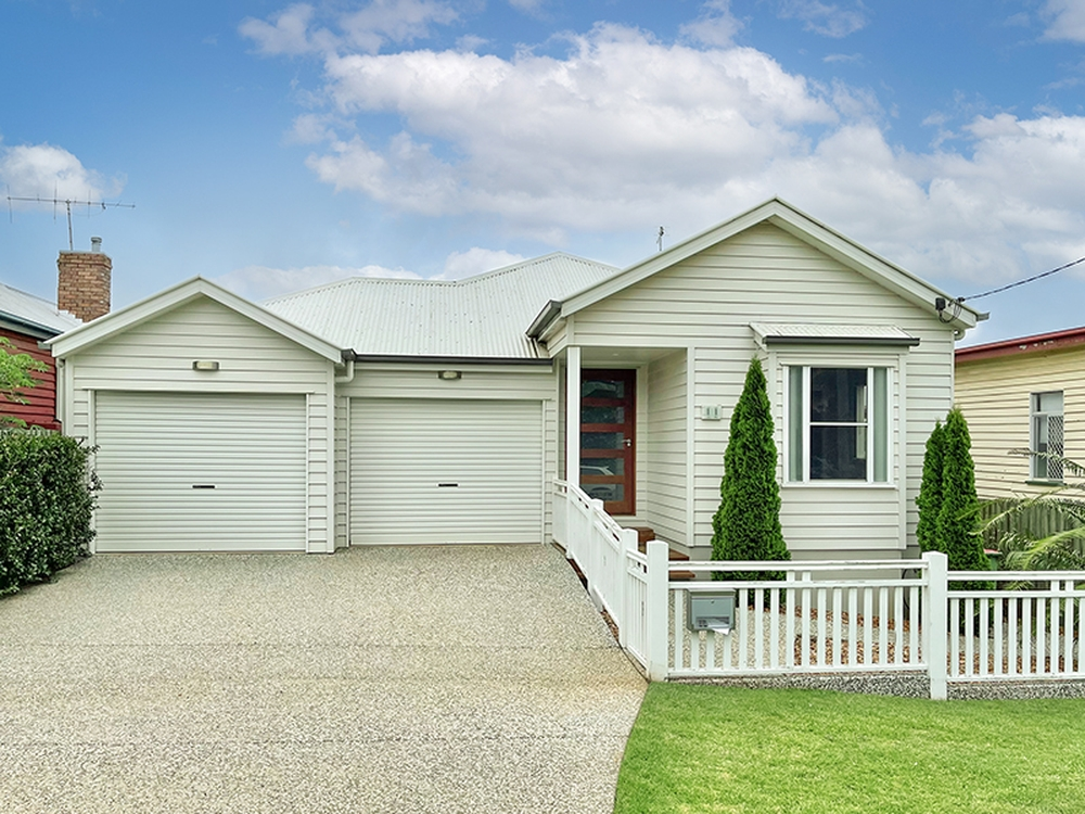 11 Netterville Street East Toowoomba, QLD 4350