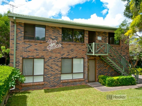 6/32 City Road Beenleigh, QLD 4207