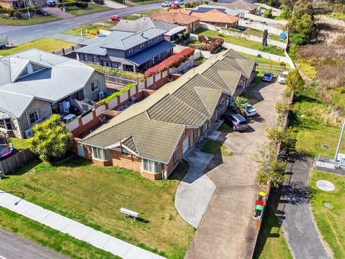1-3/159 Weblands Street Aberglasslyn, NSW 2320