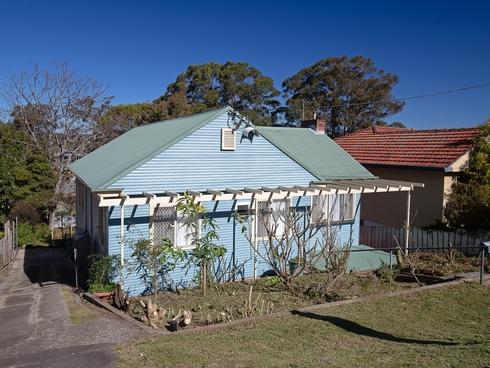 41 Naughton Avenue Birmingham Gardens, NSW 2287