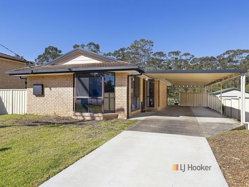 34 Birdwood Drive Blue Haven, NSW 2262