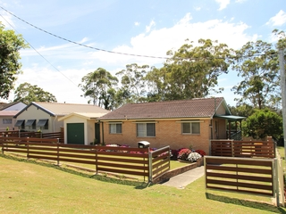 102 River Road Sussex Inlet , NSW, 2540