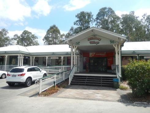 290 Wellington Bundock Road Kooralbyn, QLD 4285