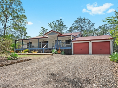 32 Staatz Quarry Rd Regency Downs, QLD 4341