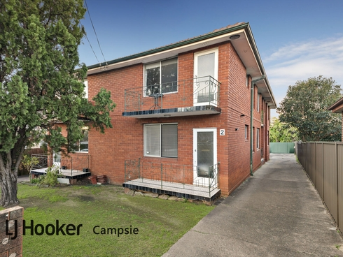 2 Neale Street Belmore, NSW 2192