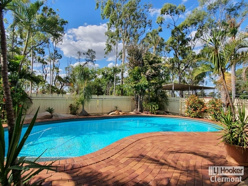 8 Davis Court Clermont, QLD 4721